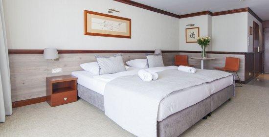 Apartament Deluxe Henrii Matisse
