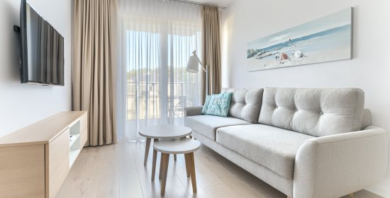 One-bedroom apartment 2/32