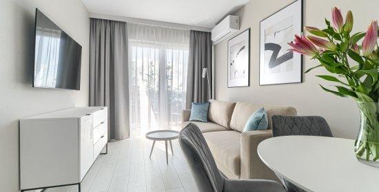 One-bedroom apartment 2/48