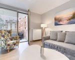 Quadruple Apartment Deluxe