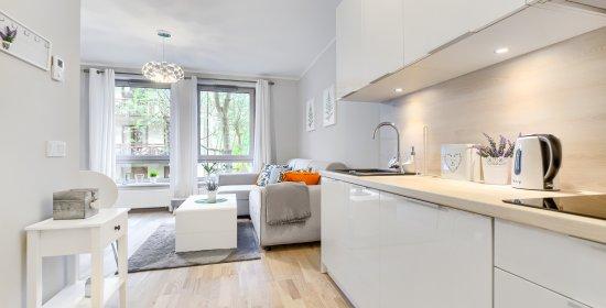 Double Apartment Deluxe
