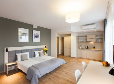 Apartament Comfort Double