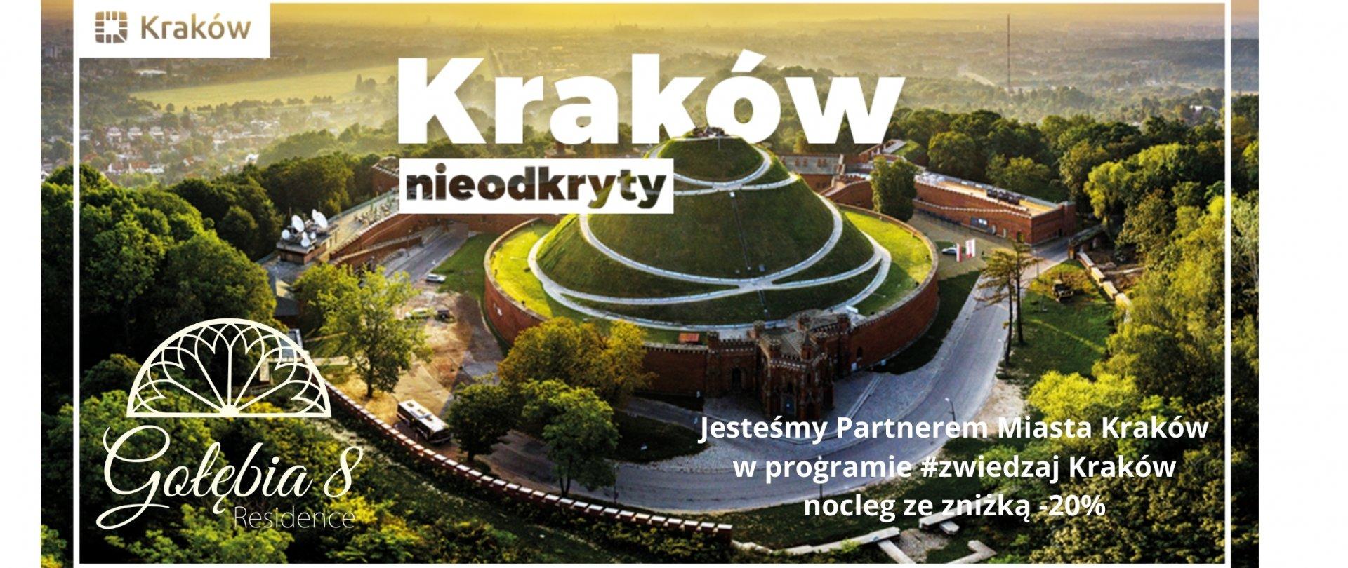 Kraków nieodkryty
