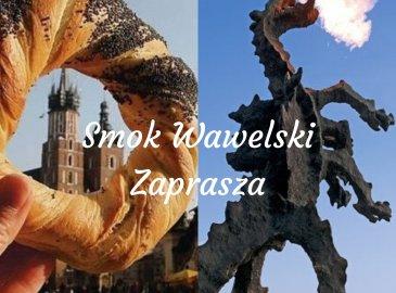Smok Wawelski Zaprasza