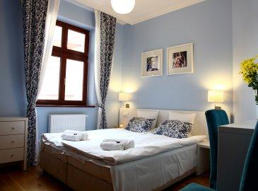 Doppel Zimmer Standard