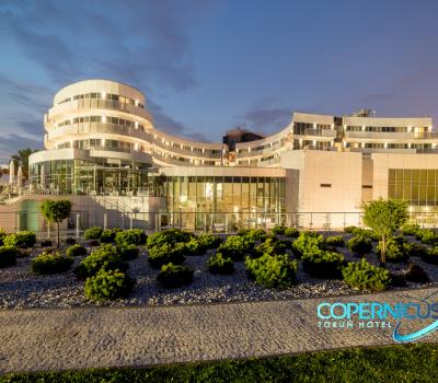 Bon Upominkowy Copernicus Toruń Hotel