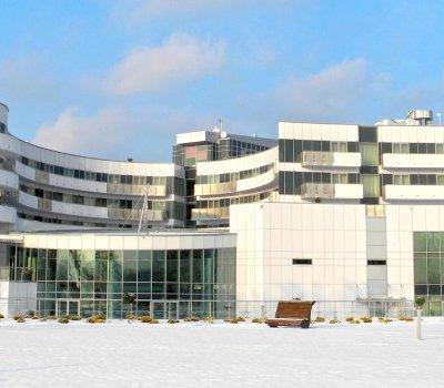 Zimowy wypoczynek w Toruniu
