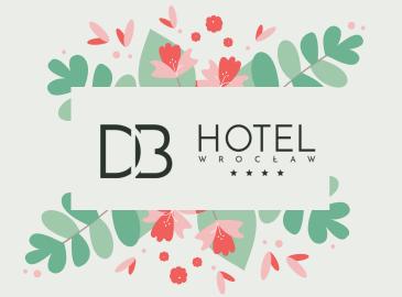 SŁONECZNY LIPIEC Z DB HOTEL