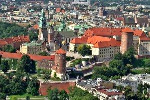 Odwiedź Kraków