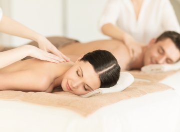 MIND & BODY - PACKAGE SPA