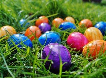 Wielkanoc pakiet 4 noce