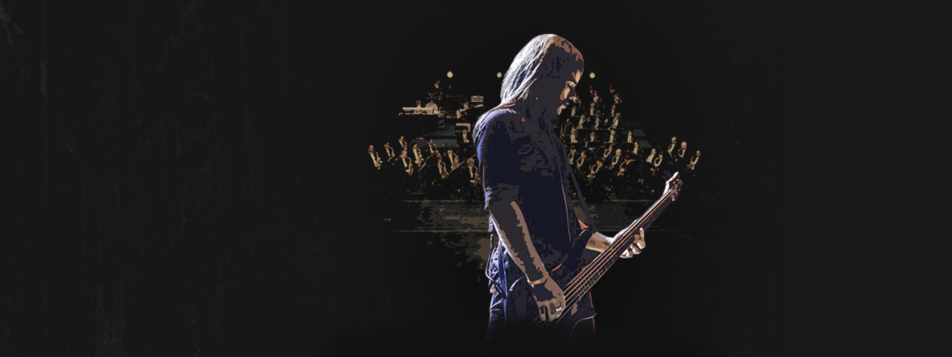Metallica Symfonicznie (08.10.2021, Piątek)