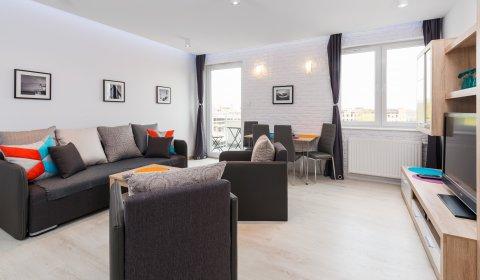 Apartament czteroosobowy (Quadruple) Comfort