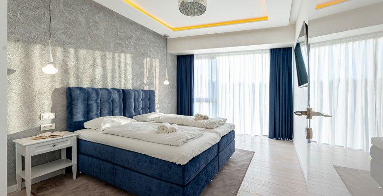 Apartament z 2 sypialniami 306B