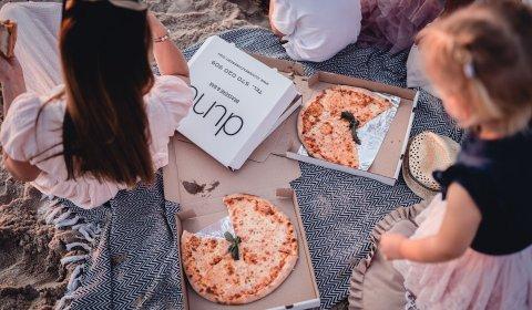 MAJOWY PIKNIK z wyżywieniem - 2 dzieci gratis