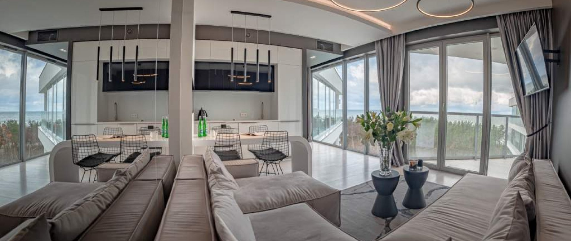 Suite Appartement Deluxe