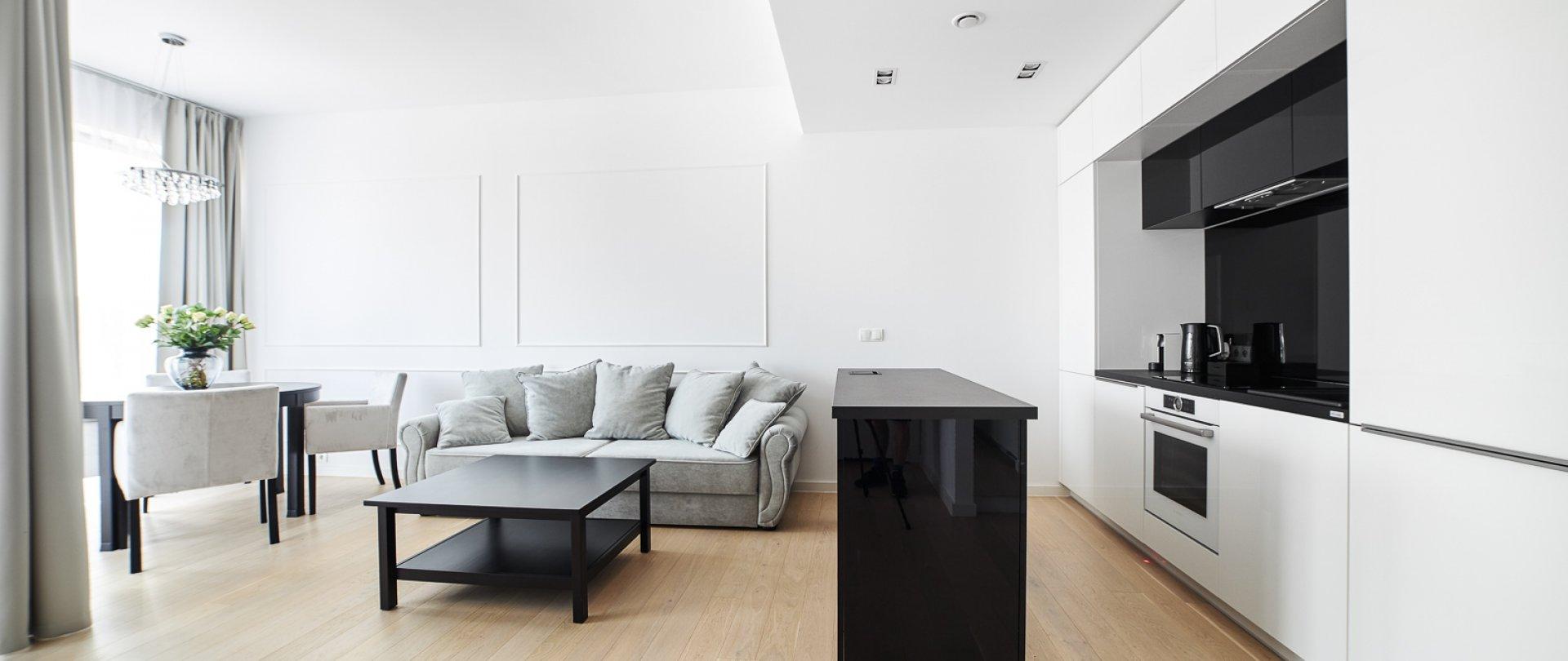 Vierbettzimmer Appartement Superior