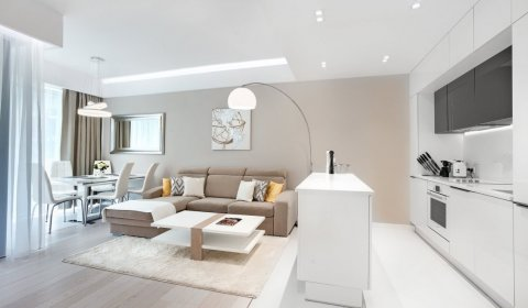 One-Bedroom Apartment B218