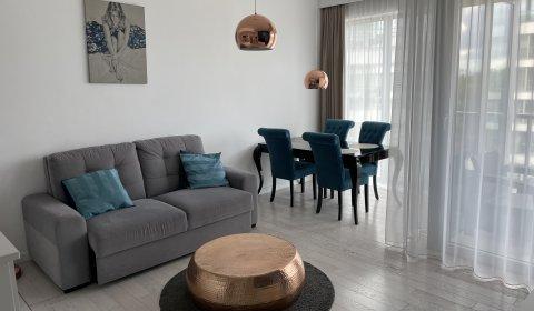 One-Bedroom Apartment no B314