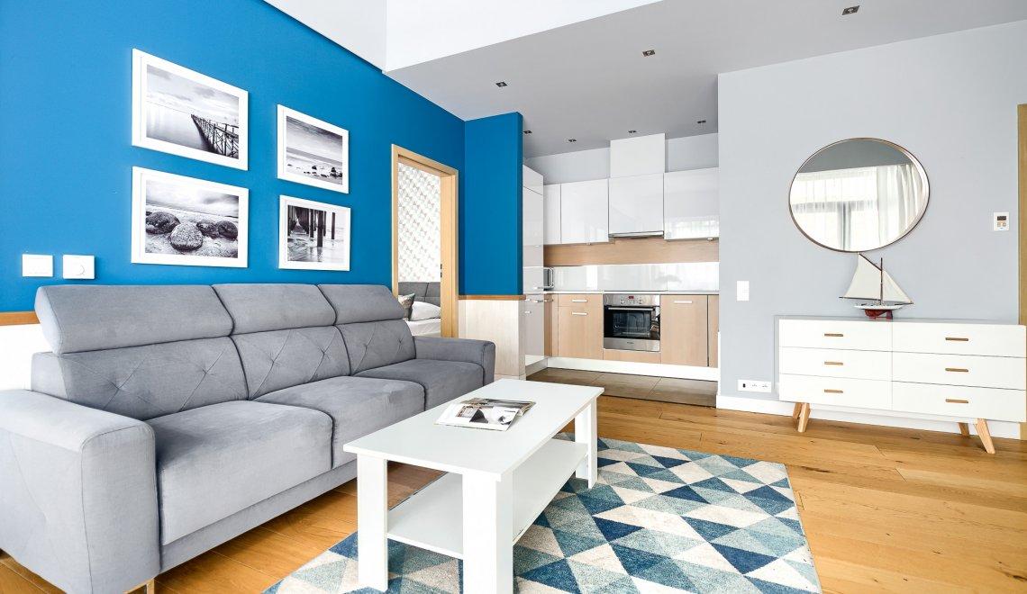 Apartament z 3 sypialniami 1.13 A