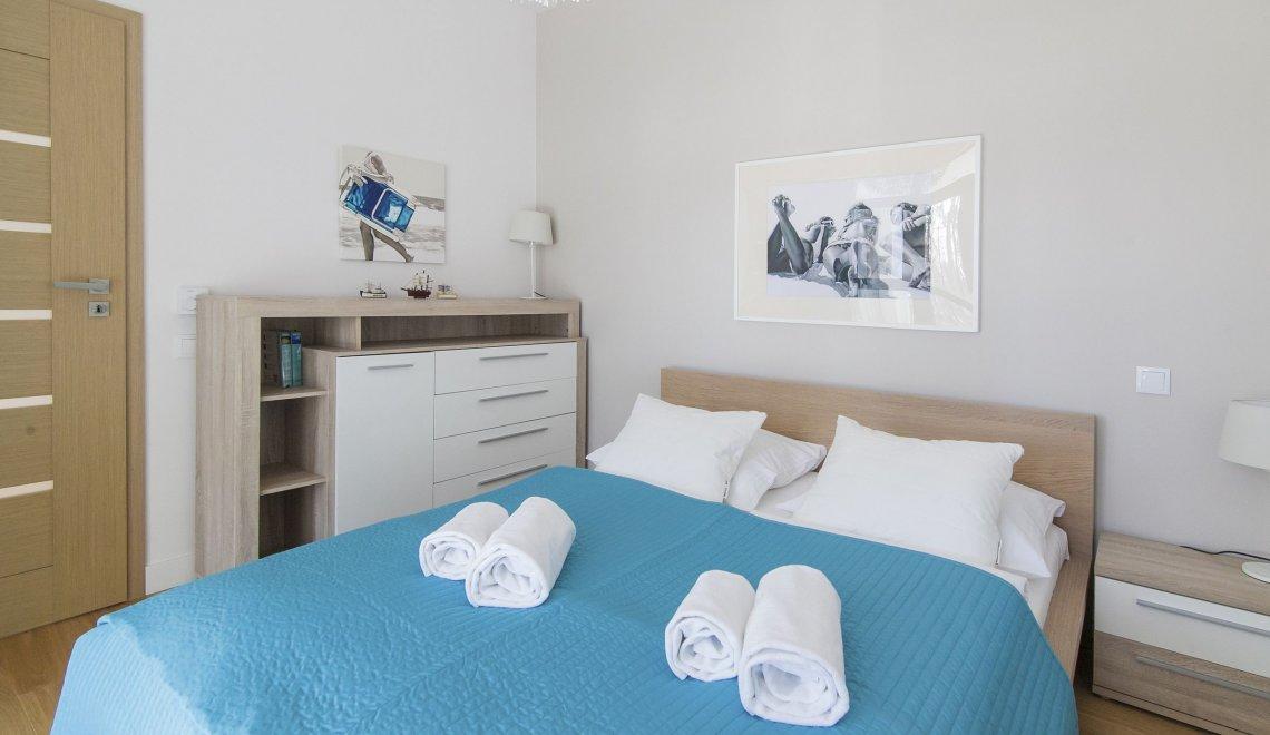 Apartament z 2 sypialniami 2.11 A