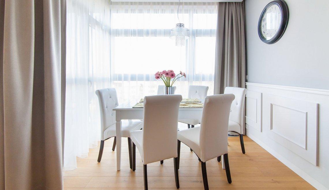 Apartament 4.10 A z częściowym widokiem na morze