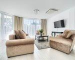 Apartament Executive Suite 2 sypialniami 2.02 B
