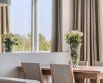 Apartament Deluxe z 1 sypialnią 3.03 B z widokiem na morze