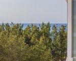Apartament 3.14 B z bocznym widokiem na morze