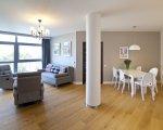 Apartament z 2 sypialniami 4.13 A z widokiem na morze