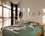 Apartament z 1 sypialnią 3.18 A z widokiem na morze