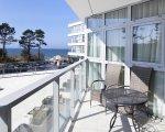Apartament 2.15 A z widokiem na morze