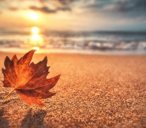 D ugi Weekend Listopadowy nad morzem