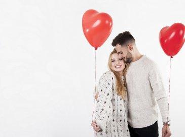 Walentynki 2020 w Dworku Góralskim
