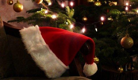 Relaks po Świętach