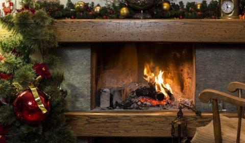 Relaks przed Świętami