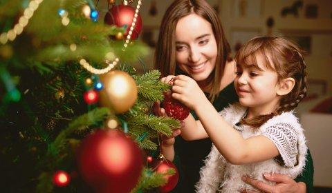 Rodzinne Święta Bożego Narodzenia 2020
