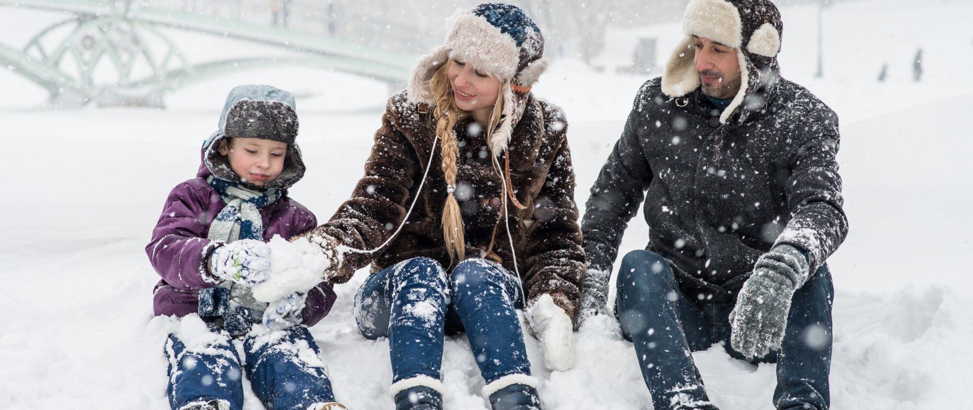 Idealne Miejsce Na Ferie Zimowe 2020 | Śniadanie w Cenie