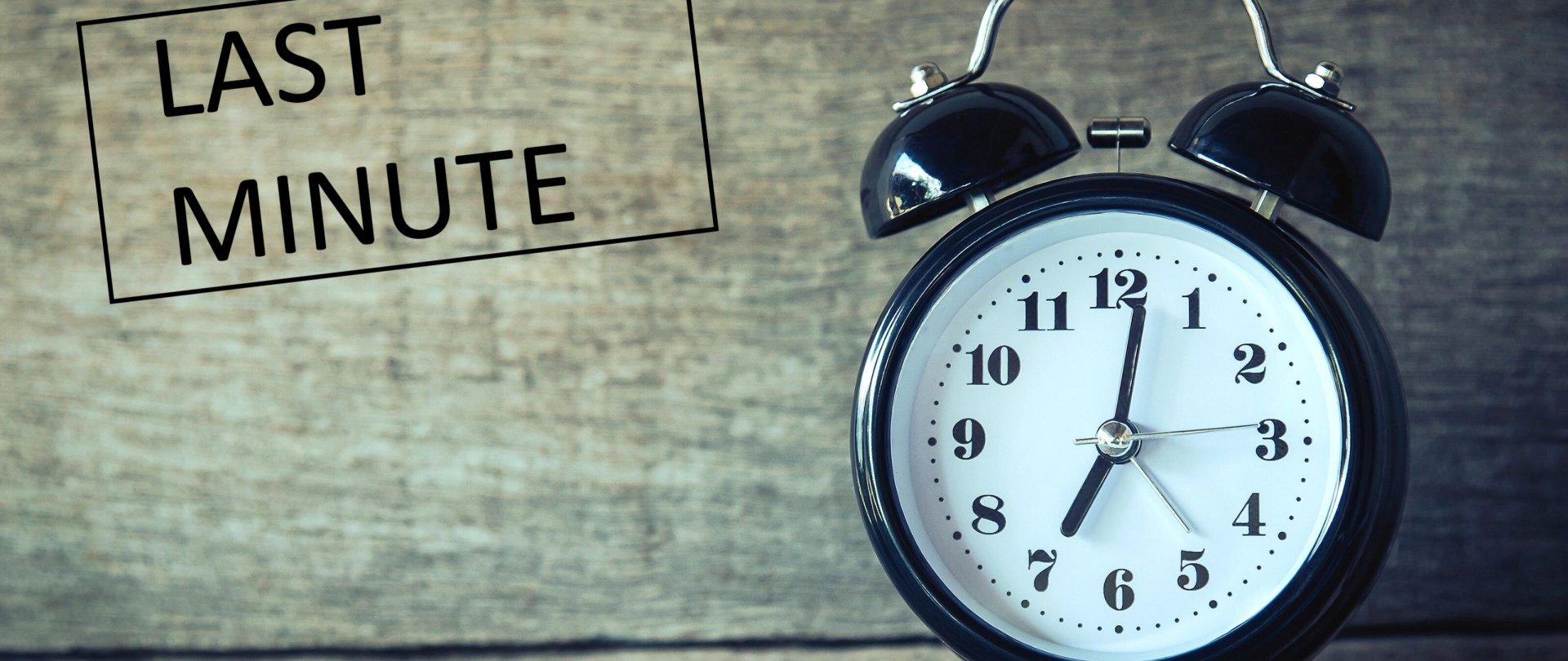 Oferta Last Minute | Rabat 15% | Śniadanie w Cenie