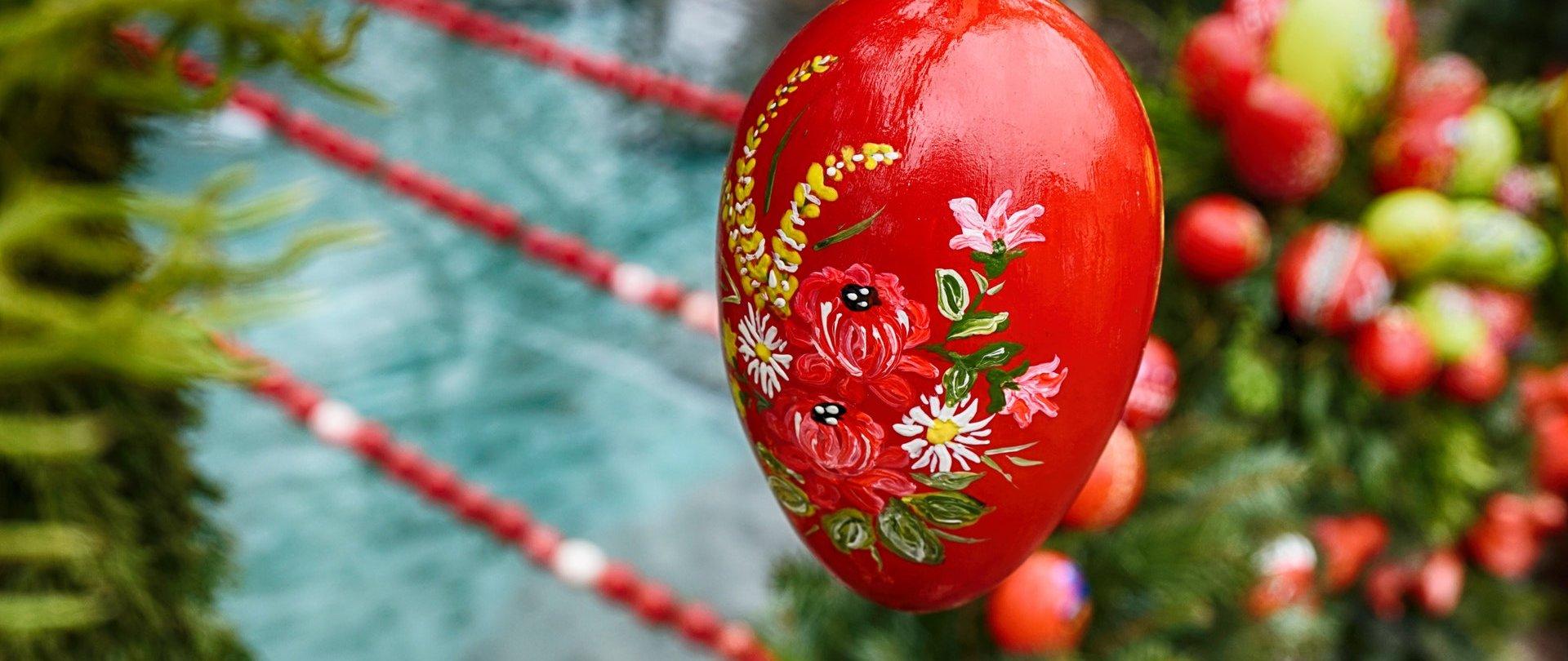 Rodzinna Wielkanoc - Oferta