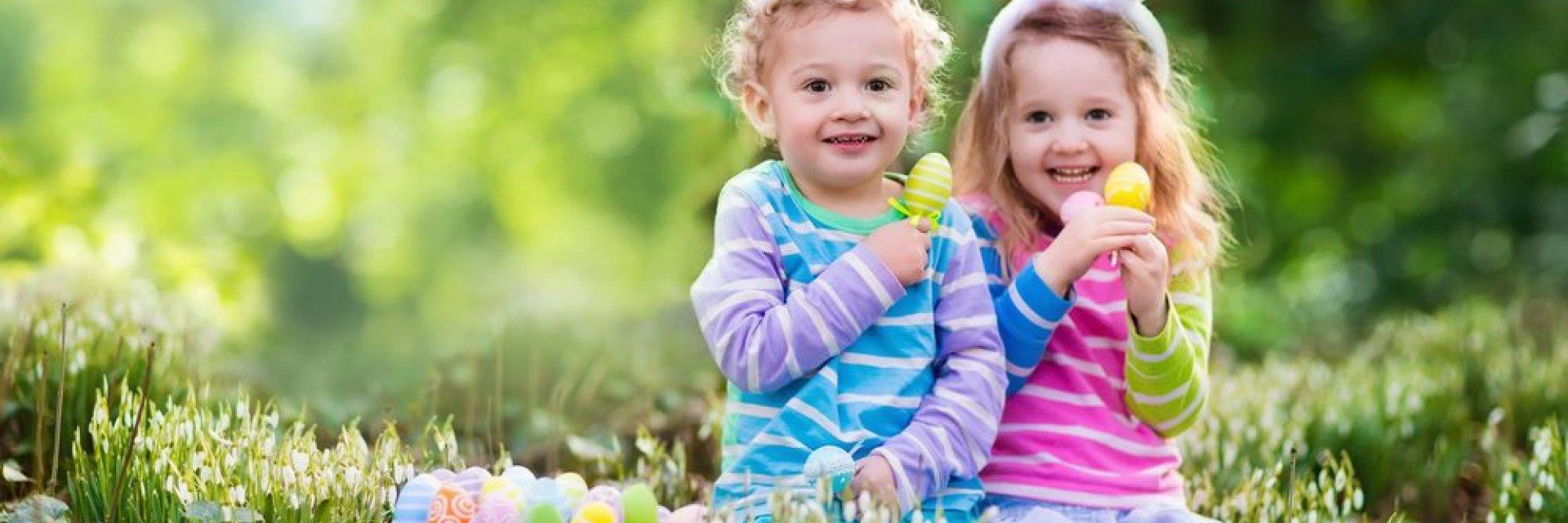 Wielkanoc 2020 nad samym morzem - Dzieci w promocyjnej cenie!