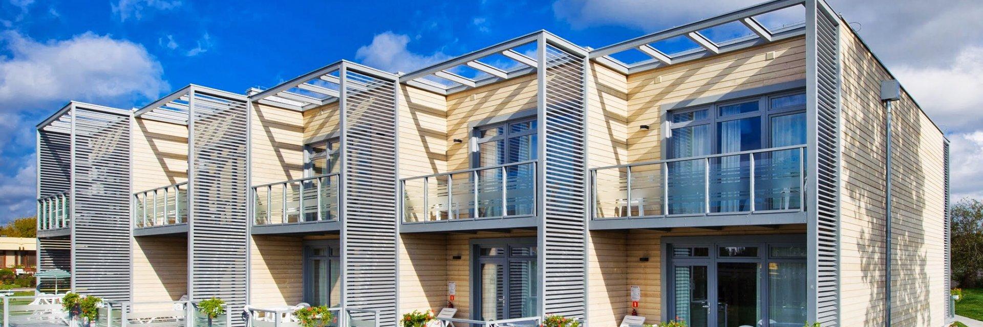 LongStay - EcoPobyt - Komfortowe Apartamenty Skandynawskie - do 35% taniej!