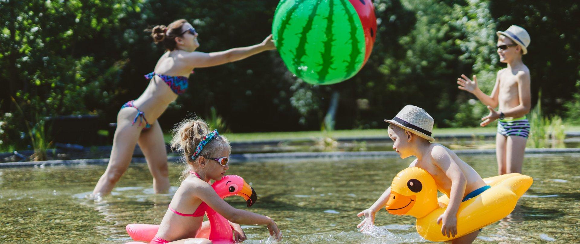 Białowieskie Lato w Enklawie!  6 dni Lata  dla Całej Rodziny z opcją bezpłatnej zmiany lub anulacji.