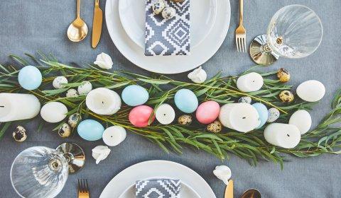 Wielkanoc w Enklawie. Rodzinne Święta w Puszczy - Voucher