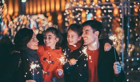 Białowieski Sylwester 2020/2021. Powitaj Nowy Rok razem z Rodziną i Przyjaciółmi w Enklawie Białowieskiej!