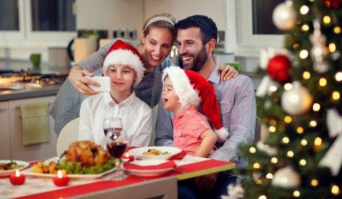 Święta w Enklawie. Boże Narodzenie w Puszczy Białowieskiej!