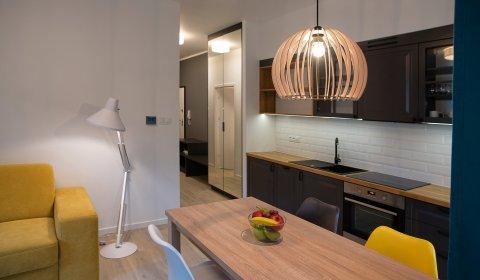 Apartament 3 pokojowy (5 osób)