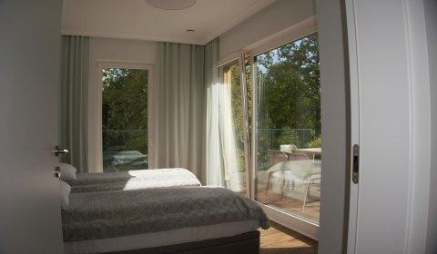 Apartament 3 pokojowy de Lux (6 osób)