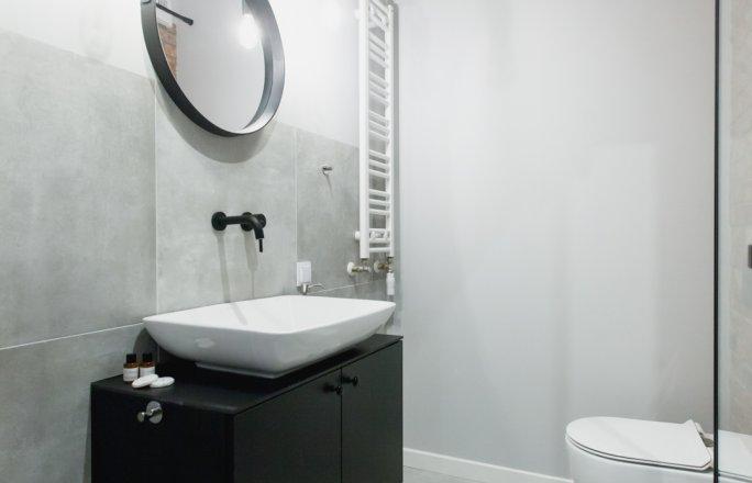 Suite Apartment Comfort
