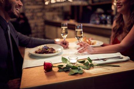Walentynki w Pałacu i Folwarku Łochów